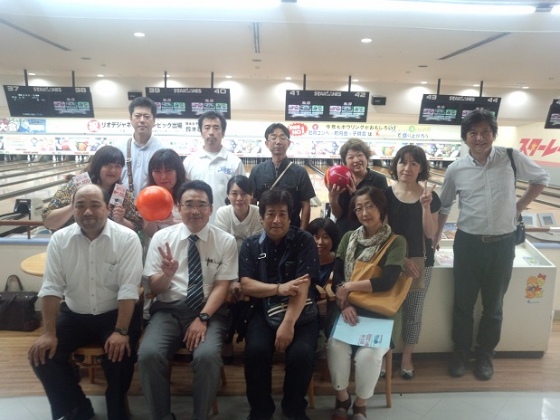28年度球技大会6.25part2